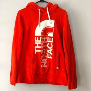 The North Face Hoodie Women's Size Large